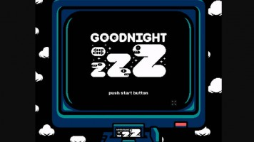 Goodnight io — Play for free at Titotu.io