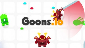 Goons io — Play for free at Titotu.io