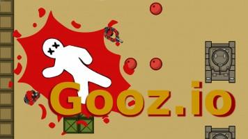 Gooz.online | Стрелок ио