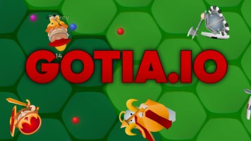 Gotia io — Play for free at Titotu.io