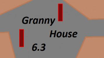 Granny House io: Бабушка Дом ИО