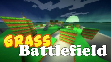 Grass Battlefield io