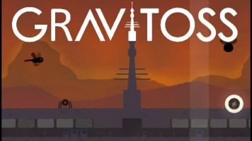 Gravitoss io — Play for free at Titotu.io