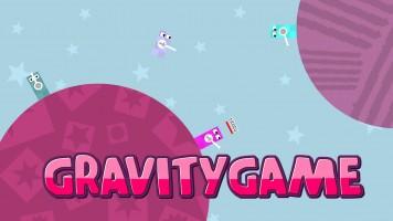 Gravitygame io: Гравитация ио