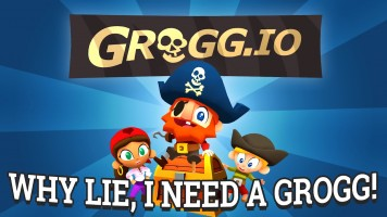 Grogg io — Play for free at Titotu.io