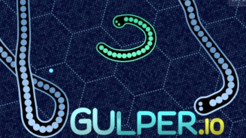 Gulper io — Play for free at Titotu.io