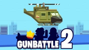 Gun Battle io 2 | Ган Батл 2 ио