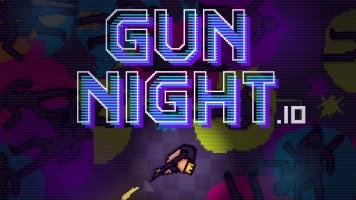 Gun Night io | Ган Найт ио — Играть бесплатно на Titotu.ru