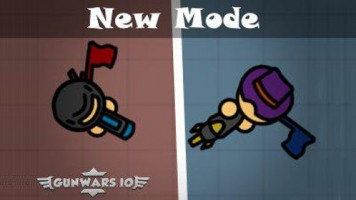 GunWars io — Play for free at Titotu.io