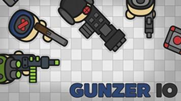 Gunzer io | Оружейник ио