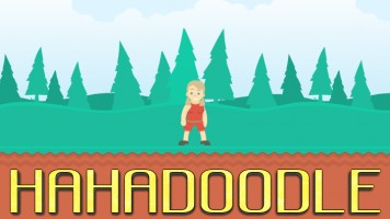 HaHaDoodle  — Play for free at Titotu.io