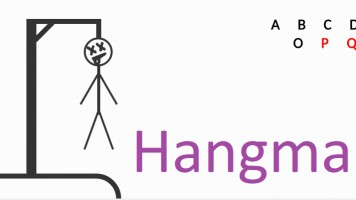 Hangman pw — Play for free at Titotu.io