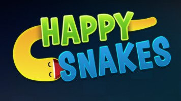 Happy Snakes io — Play for free at Titotu.io