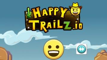 Happytrailz io — Play for free at Titotu.io