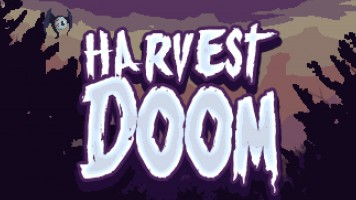 Harvest Doom io | Харвест Дум ио