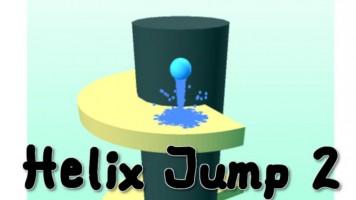 Helix Jump 2 | Хеликс Джамп 2
