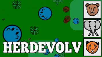 HerdeVolv io — Play for free at Titotu.io