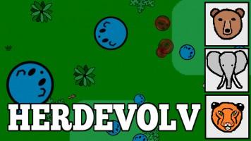 HerdeVolv io — Titotu'da Ücretsiz Oyna!