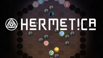 Hermetica io — Play for free at Titotu.io