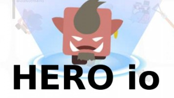 Hero io — Play for free at Titotu.io
