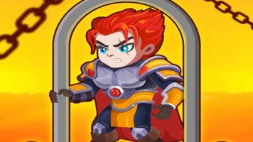 Hero Rescue New — Play for free at Titotu.io