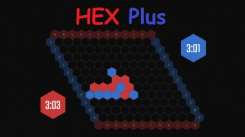Hex Plus — Play for free at Titotu.io