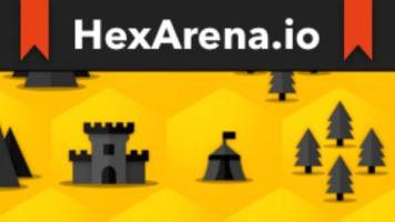 HexArena io — Play for free at Titotu.io