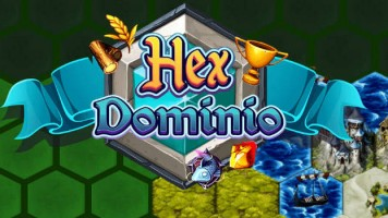 HexDomino io — Play for free at Titotu.io