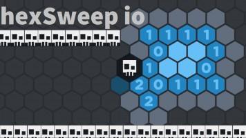 Hexsweep io — Play for free at Titotu.io