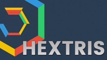Hextris io