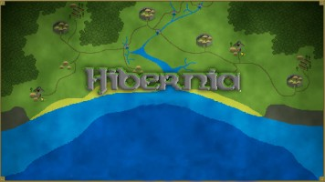Hibernia io  — Play for free at Titotu.io