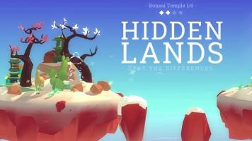 Hidden Lands: Скрытые Земли