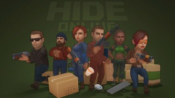 Hide io — Play for free at Titotu.io