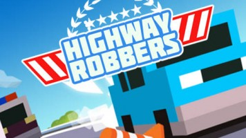 Highway Robbers — Play for free at Titotu.io