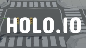 Holo io — Play for free at Titotu.io