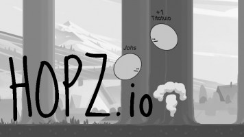 Hopz io — Play for free at Titotu.io