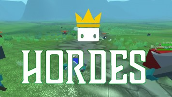 Hordes io — Play for free at Titotu.io