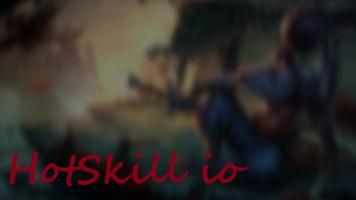 Hotskill io: Хотскил ио