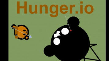 Hunger io | Хангер ио — Играть бесплатно на Titotu.ru