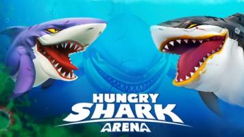 Hungry Shark Arena: Голодная Акула Арена