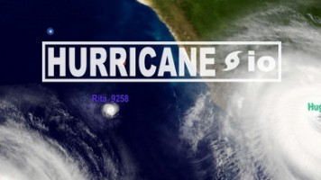 Hurricane io — Play for free at Titotu.io