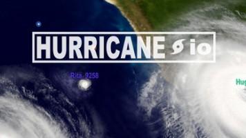 Hurricane io