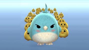 Hury io | Битва Птиц