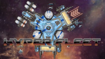 Hyper Fleet — Play for free at Titotu.io