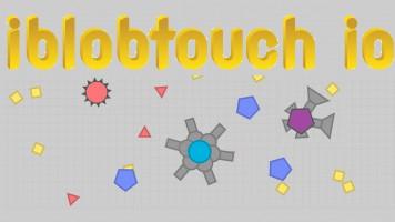 Iblobtouch io