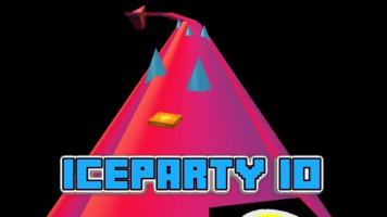 Iceparty io: Iceparty io
