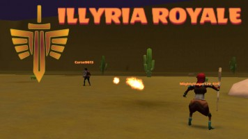 ILLYRIA Battle Royale — Play for free at Titotu.io
