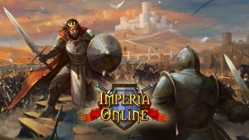 Imperia Online: Империя Онлайн