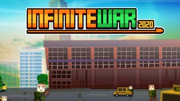 Infinite War 2020 — Play for free at Titotu.io