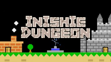 Inishie Dungeon